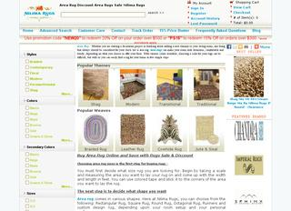 Nilima Rugs coupons