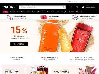 notinodk coupon code