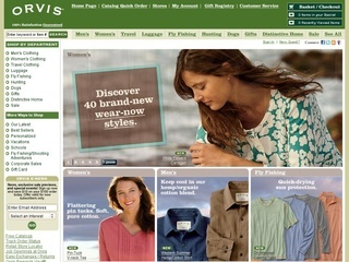 Orvis coupons