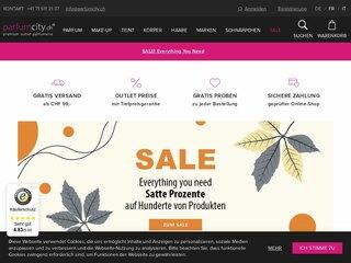 parfumcity coupon code