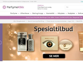 Perfume-Click NO