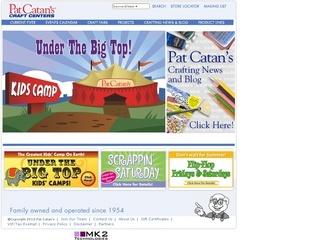 Patcatans.com coupons