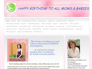 Peacefulbirth.ca coupons