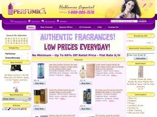 Perfumica.com coupons