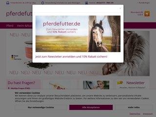 Pferdefutter.de