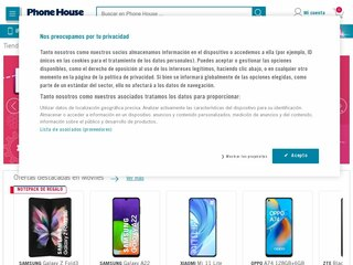 phonehouse coupon code