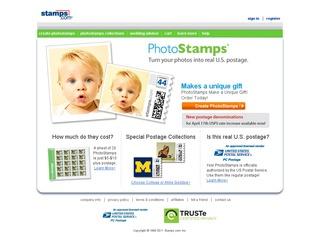 PhotoStamps.com coupons