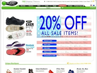 coupon code planet shoes