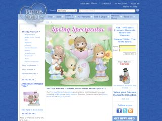 Precious Moments Inc coupons