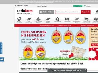 Ratioform CH