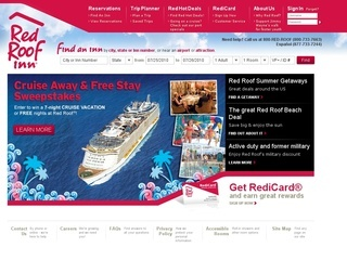 Marvelous Red Roof Inn Coupons