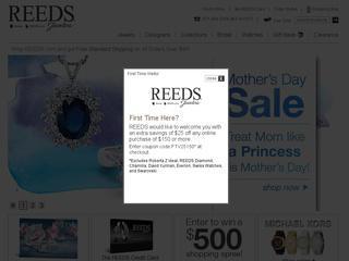 Reeds coupons