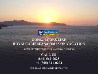 royalcaribbean coupon code