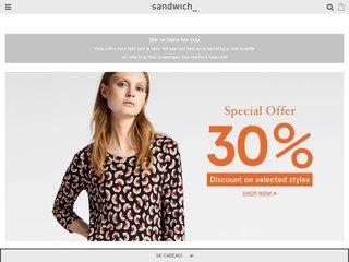 Sandwich NL