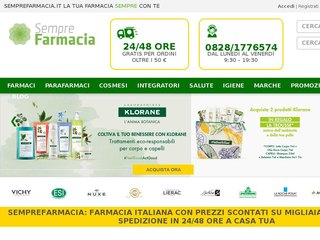 semprefarmacia coupon code