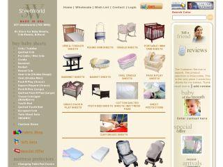 sheetworld.com coupons