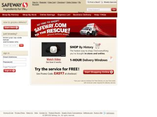 Vons.com coupons