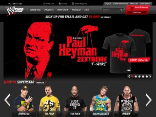 Wwe shop coupon codes