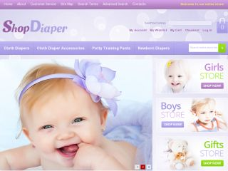 ShopDiaper coupons