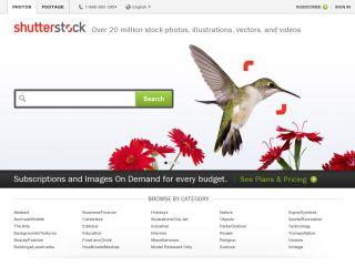 Shutterstock.com coupons