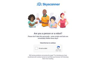 skyscanner coupon code