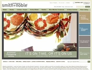 Smith noble coupons discount coupon codes promo codes for Smith and noble promo code