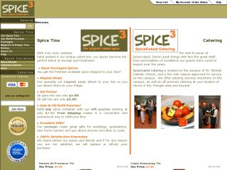 SpiceCubed coupons