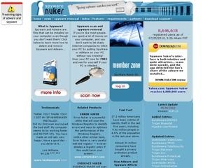 Spyware Nuker coupons