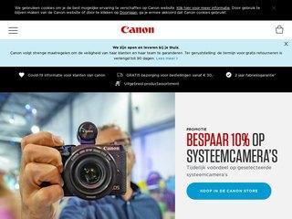 Canon NL