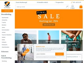 Suitableshop NL