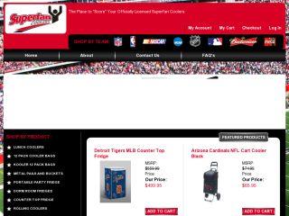 Superfancoolers.com coupons