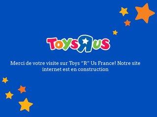 Toys R us FR
