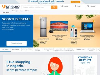 unieuro coupon code