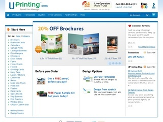 Uprinting Coupon Code - UPrinting Coupons Deals 2017 Slickdeals