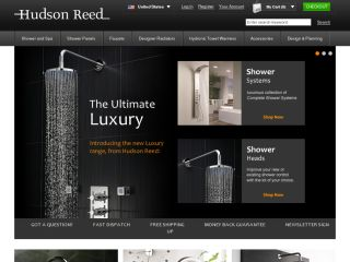 Hudson Reed coupons