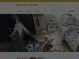 vertbaudet coupon code