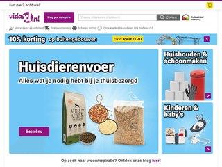 VidaXL NL