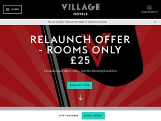 village-hotels coupon code