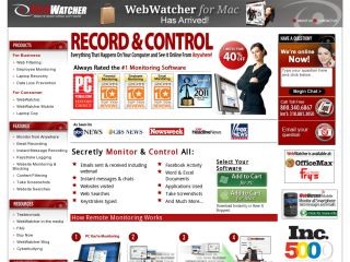 WebWatcher coupons