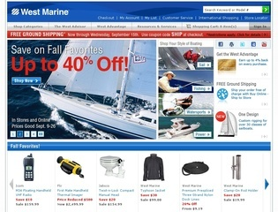 Wholesale marine coupon code