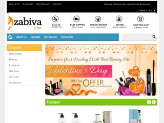 Zabiva.com coupons